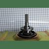 Transmision Cuello Alto Amarilla Lavadora Whirlpool Abba Electrolux Mabe  EWLi126FRGPT CR440208  | Repuestos lavadora