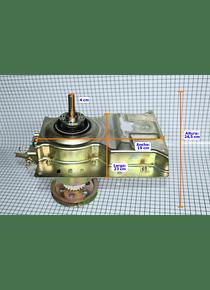Transmisión Media Lata Lavadora Electrolux CR440207