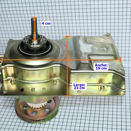 Transmisión Media Lata Lavadora Whirlpool China EWLI0562DGWT CR440207