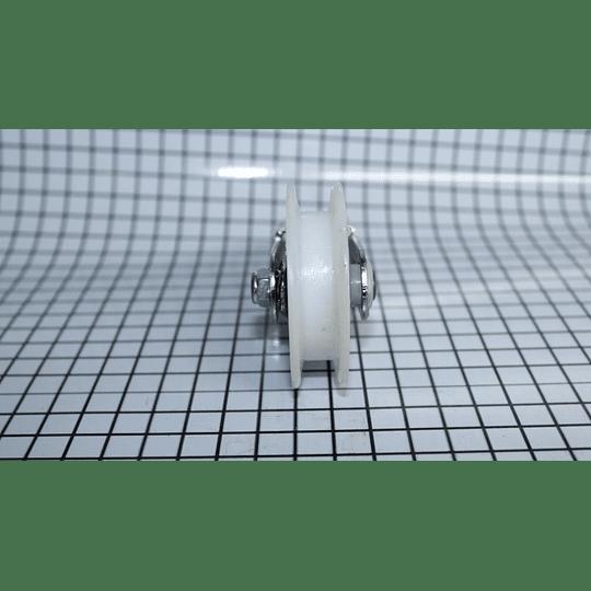 Polea Tensora Genérica Para Lavadora Electrolux 131862900-X CR440311  | Repuestos lavadora