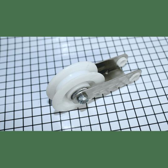 Polea Tensora Original Para Lavadora Electrolux 131862900 CR440312  | Repuestos lavadora