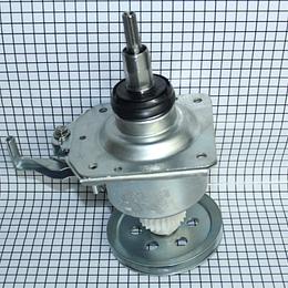 Transmisión Grande 1 Piñon Genérica Lavadora Samsung DC97-14818L-X CR440810