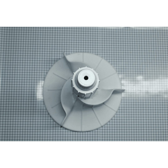 Agitador Lavadora Centrales Antigua CR440181