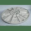 Agitador Plano Grande Lavadora Haceb Original CR440599    Repuestos lavadora