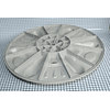 Agitador Plano Grande 40.5 cm Lavadora Haceb Original CR440599    Repuestos lavadora