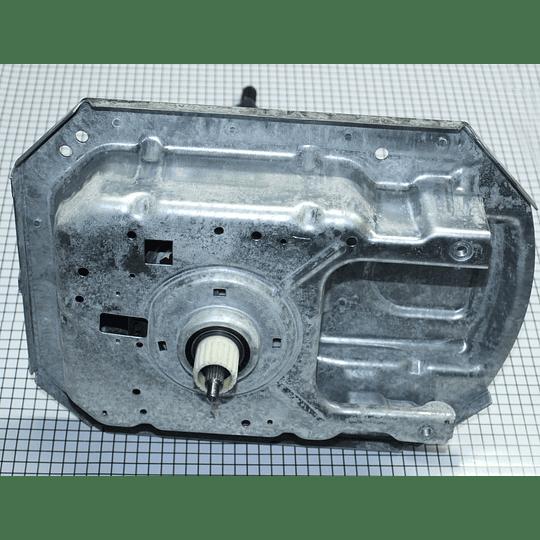 Transmision Gearcase caña larga Lavadora Whirlpool W10771759, W11255272 CR440677