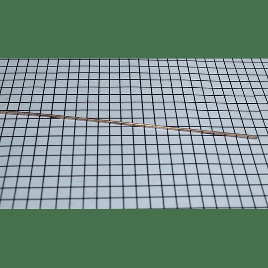 Soldadura Harris 0% para tubería de cobre CR441110