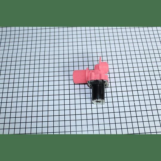 Electroválvula Sencilla Lavadora Daewoo CR440615 | Repuestos lavadora