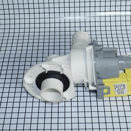 Bomba de Agua 33W Lavadora Whirlpool Haceb W10731945 CR440086