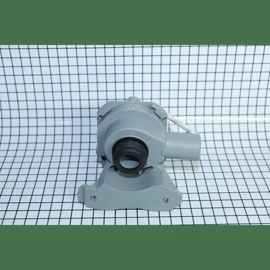 Bomba Desagüe Gafas 35 W Lavadora Electrolux CR440174