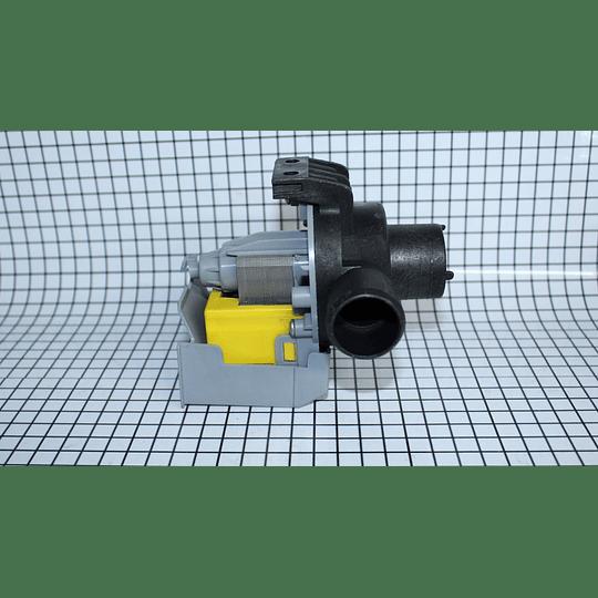 Bomba de Agua 34 W Lavadora Electrolux 59505211 CR440088