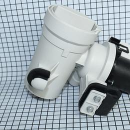 Bomba Agua Duet Antigua Lav Whirlpool W10730972 CR440204 | repuestos para lavadora