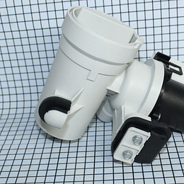 Bomba Agua Duet Antigua Lavadora Whirlpool Duet Sport W10730972 CR440850   repuestos para lavadora