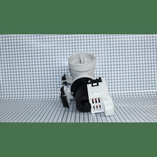 Bomba Agua Duet Antigua Lavadora Whirlpool Duet Sport W10730972 CR440850 | repuestos para lavadora
