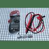 Mini Pinza Amperimetrica Nevera SP-306B CR440384