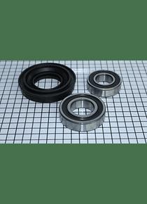 Kit Rodamientos Original Lavadora Whirlpool CR440424