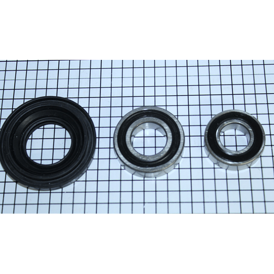 Kit Rodamientos Original Lavadora Whirlpool CR440424
