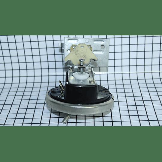Presostato Metálico 3 Golpes 3 Niveles Lavadora Whirlpool WP3356467 CR440276