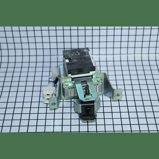 Magneto Lavadora Mabe Amazonas CR440035