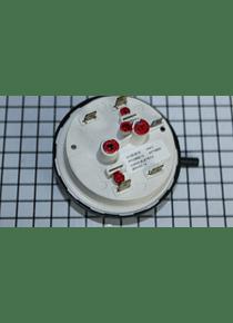 Presostato 2 Niveles Para Lavadora Electrolux CR440305