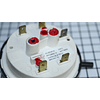 Presostato 2 Niveles Para Lavadora Electrolux CR440305  | Repuestos lavadora
