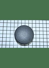 Botón Negro Lavadora Centrales CR440094