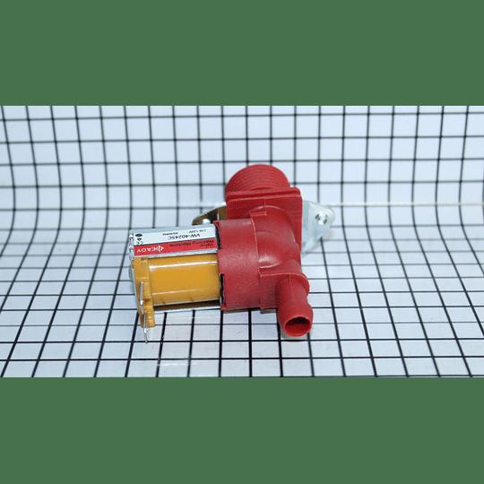 Válvula De 1 Vía Lavadora Mabe Amazonas CR440241