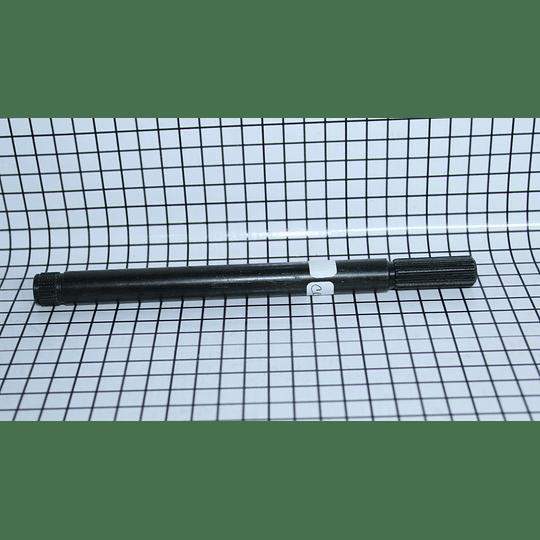 Eje Superior Corto 20 cm Lavadora Mabe Amazonas CR440228 | Repuestos de Lavadora