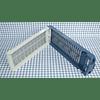Filtro Atrapamotas Gris Blanco Lavadora Samsung DC97-00252J CR440354 | repuestos para lavarropa