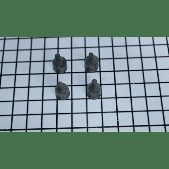 Topes Tapa Lavadora CR440909    Repuestos para Lavadora