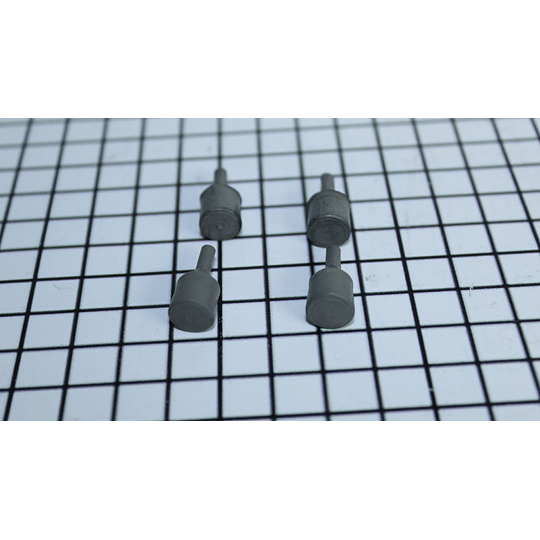 Topes Tapa Lavadora CR440909  | Repuestos para Lavadora