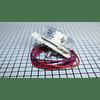 Motor Redondo Splash Orejas Inclinadas Lavadora Electrolux  17438000005301 CR441034