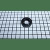 Sello Caña Superior Catraca Lavadora Electrolux 5303161307 CR440569 | Repuestos para Lavadora