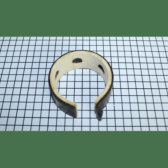 Abrazadera Catraca Lavadora Electrolux CR440428