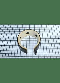 Abrazadera Lavadora Whirlpool CRG1195 WH8456