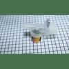 Electroválvula Transparente Lavadora Mabe Amazonas 323B2149P002 CR440438
