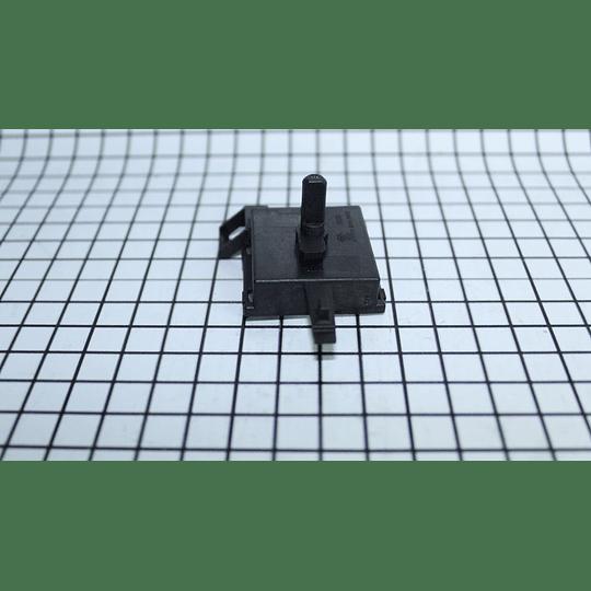 Selector De 8 Posiciones Lavadora Mabe 228C1256G005 CR440703 | Repuestos para Lavadora
