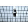Perilla o Botón Estufa General Electric  223C6650G001 CR440797