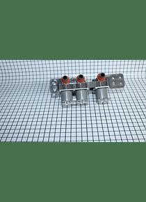 Válvula 3 Vías Genérica Lavadora Samsung CR440242