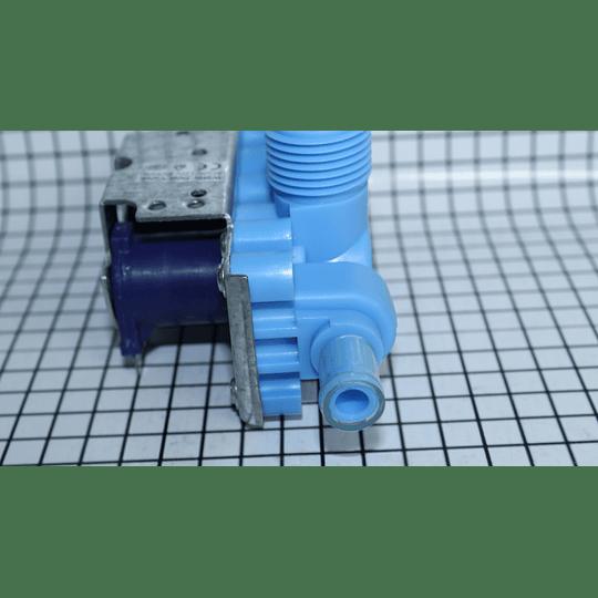 Válvula Doble Genérica Universal Lavadora Centrales Antigua Marca JZ 137353500 - X CR440687    Repuestos lavadora
