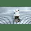 Electroválvula  2 Bobinas Para Lavadora LG CR440307