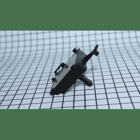 Selector 5 Posiciones Lavadora Mabe 228C1256G002 CR440434   Repuestos para Lavadora