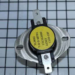 Termistor Secadora Electrolux 131322600 CR440770 | Thermostat