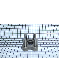 Base Araña Lavadora Whirlpool CR440939