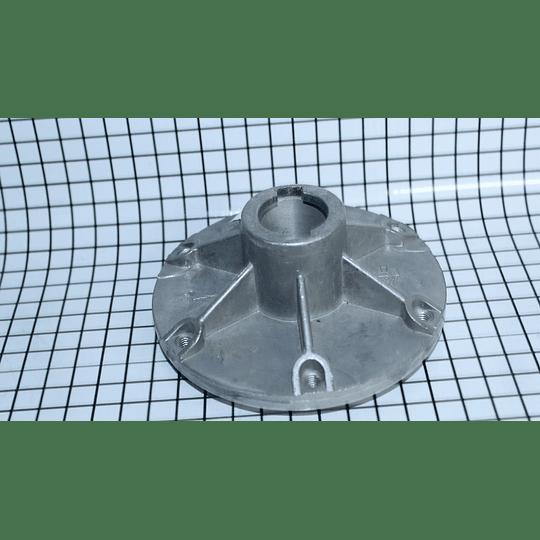 Base Canasta Metalica Lavadora Whirlpool Mexicana CR440335