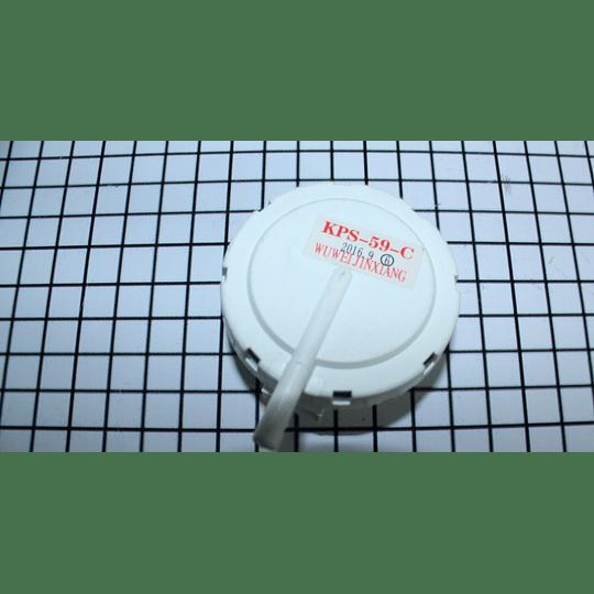 Presostato Interruptor Lavadora Electrolux 3010420010140 CR440560