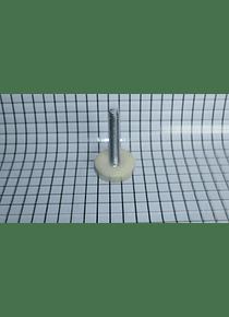 Pata Delantera Lavadora Whirlpool W10001130 CR440072