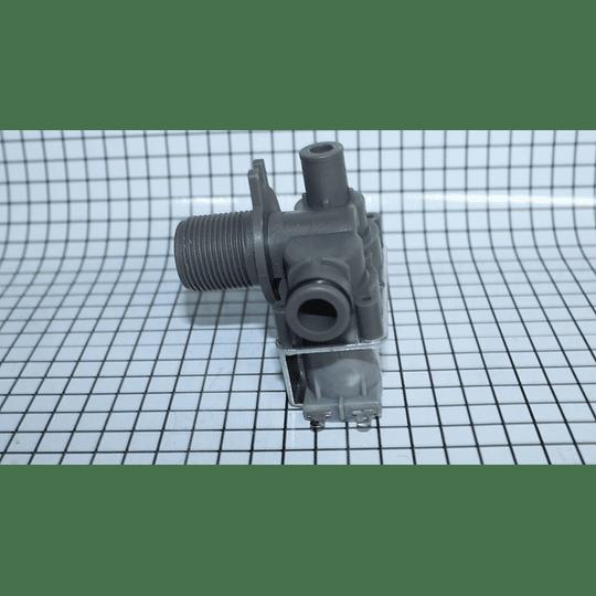 Válvula Agua Fría Para Lavadora Samsung Genérica CR440329