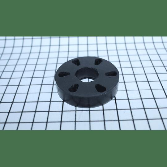 Caucho Coupling Motor Lavadora Whirlpool Americana CR440308 | repuestos para lavarropa