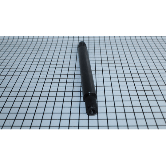 Eje Inferior Sapito 17,5 cm Lavadora Mabe CR440229